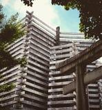 Archi του Κιότο Στοκ εικόνα με δικαίωμα ελεύθερης χρήσης