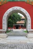Archi di pietra Fotografia Stock Libera da Diritti
