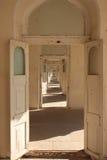 Archi e portelli concentrici Fotografie Stock Libere da Diritti