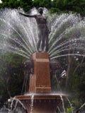 Archibald Fountain, Sydney Stock Photography
