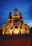 archicathedral βασιλική Paul Peter ST Στοκ εικόνα με δικαίωμα ελεύθερης χρήσης