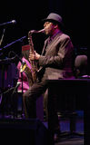 Archie Shepp Royalty Free Stock Photography