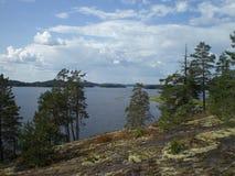 archipel lizenzfreie stockbilder