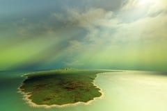 archipel Photographie stock libre de droits