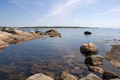 archipelag Zdjęcie Royalty Free
