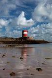 archirondel πύργος του ST catherines κόλπων Στοκ Φωτογραφία
