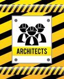 Architecht design Stock Photography