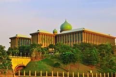 architechture ισλαμικό Στοκ Εικόνες