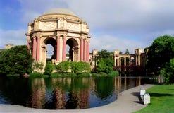 Architechture van San Francisco Royalty-vrije Stock Afbeeldingen