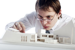 Architect Stock Images