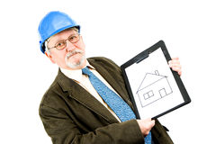 Architect Stock Photography