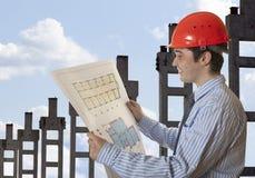 Architect Stock Image