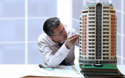 Free Architect Stock Photography - 8721812