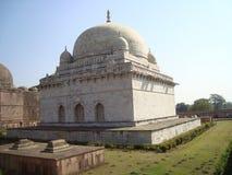 Architect,hoshang sah tomb Stock Photos