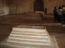 Architect,hoshang sah tomb Stock Photo