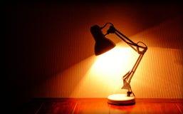 Architect lamp Stock Image
