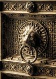 Architectonic detail Royalty Free Stock Photos