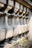 Architectonisch detail, stock foto