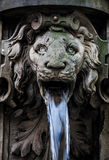Architectonisch detail royalty-vrije stock foto's