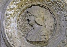 Architectonisch detail, chateau Chambord stock fotografie