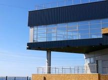 architectral γωνίες Στοκ Εικόνα