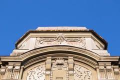 Architectual detail in Timisoara Romania Stock Photography