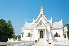 architectur ναός Ταϊλανδός ύφους Στοκ εικόνες με δικαίωμα ελεύθερης χρήσης