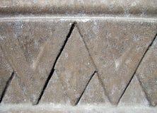 Architecturaal Detail 1 Royalty-vrije Stock Afbeeldingen