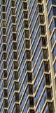 Architecturaal patroon Royalty-vrije Stock Fotografie