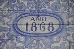 Architecturaal vensterontwerp Royalty-vrije Stock Fotografie