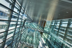 Architectural abstract Royalty Free Stock Photos