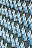 Architectural Abstract. Living in a Beehive Royalty Free Stock Images
