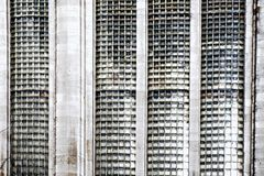 Architectural abstract Royalty Free Stock Photography