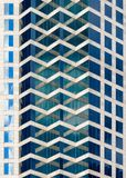 Tampa architectural abstract stock image