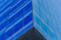 Angles in Architecture Stock Image