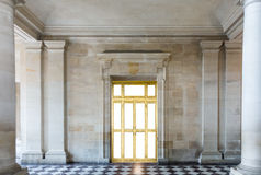 Architectural antique marble design Royalty Free Stock Photos