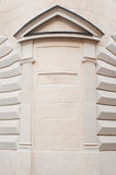 Architectural arch columns place for your text.  Stock Photos