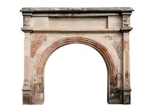 Architectural arch Royalty Free Stock Photos