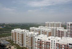 Chinese Residential Stock Images