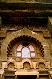 Architectural brilliance of Ancient India Stock Image