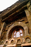 Architectural brilliance of Ancient India Royalty Free Stock Photo
