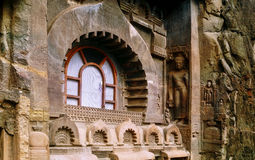 Architectural brilliance of Ancient India Royalty Free Stock Images
