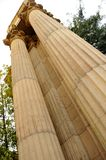 Architectural Columns Royalty Free Stock Photos