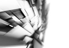Architectural design Royalty Free Stock Images