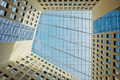 Architectural, Design, Building Royalty Free Stock Photo