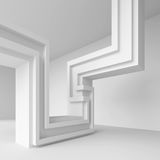Architectural Design Royalty Free Stock Photo