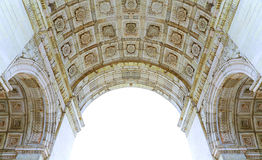 Architectural design and details Royalty Free Stock Photography