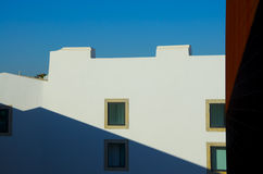 Architectural detail. In Cascais, Portugal Stock Photos