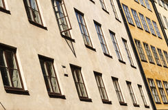 Architectural detail Royalty Free Stock Images