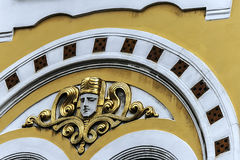 Architectural Detail 8 royalty free stock images